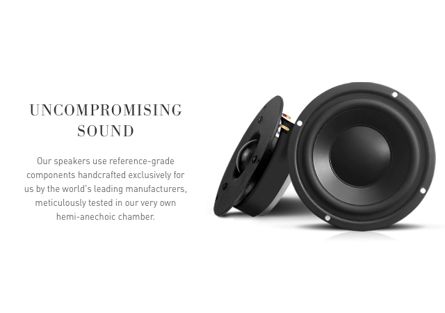 Uncompromising-Sound