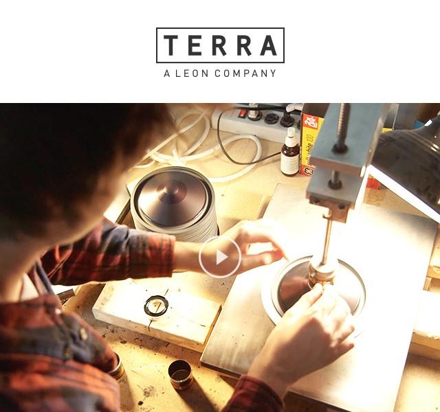 Terra a Leon company
